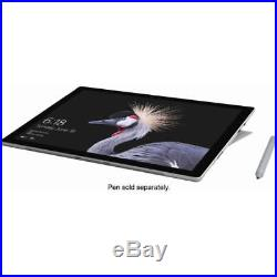 Microsoft Surface Pro 12.3 Multi-Touch Tablet i5 8GB RAM with Signature Type