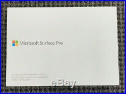 Microsoft Surface Pro 12.3'' Silver (256 GB, Intel Core i5 7th Gen.)