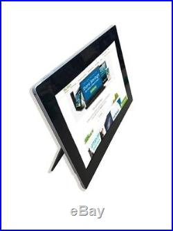 Microsoft Surface Pro 12.3 Tablet i5 4GB 128GB Win10 Pro (2017) Silver