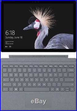 Microsoft Surface Pro 12.3 Touch-Screen Intel Core i5 8GB Memory 1