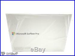 Microsoft Surface Pro 12.3 Touchscreen i5-7300U 2.6GHz 16GB 256GB SSD W10P