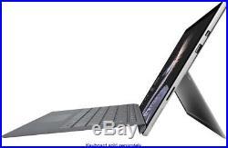 Microsoft Surface Pro 12.3Intel Core i5 4GB Memory 128GB Solid St