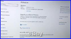 Microsoft Surface Pro 128GB, Wi-Fi, 10.6in Dark Titanium