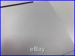 Microsoft Surface Pro 128GB, Wi-Fi, 12.3 inch Silver