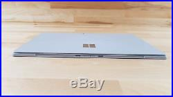 Microsoft Surface Pro 128GB, Wi-Fi, 12.3 inch Silver LTE, i5 2.60 GHz