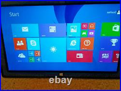 Microsoft Surface Pro 1514 Core i5 3317U 1.70GHz 4GB 128GB 10.6Touch Win10 Pro