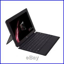Microsoft Surface Pro 1514 FHD Tablet i5-3317U CPU4GB RAM128GB SSDKEYBOARD