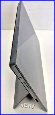 Microsoft Surface Pro 1514 TouchScreen Tablet i5 1.7GHz 4GB 64GB SSD Very NICE