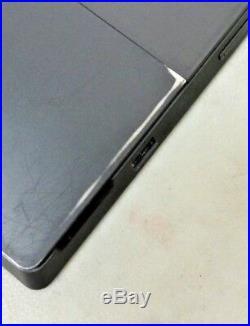 Microsoft Surface Pro 1514 i5-3317U@1.70GHz 4GB RAM 256GB Windows 10 Pro