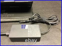 Microsoft Surface Pro 1514 i5-3317U 4GB RAM 128GB SSD WIN 10