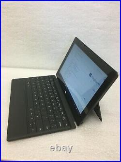 Microsoft Surface Pro 1514 i5-3317U 4GB RAM 128GB SSD WIN 8