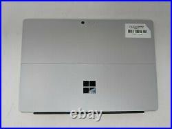 Microsoft Surface Pro 1724, i5-6300U@2.40GHz, 128GB SSD, 4GB RAM, Win10Pro, withKeybord