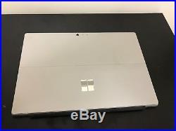 Microsoft Surface Pro 1796 Intel Core i5-7300 2.6GHz 8GB 256SSD
