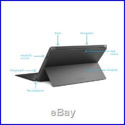 Microsoft Surface Pro 2 10.6 Tablet i5-4300U 4GB 128GB SSD Win 10 with Keyboard
