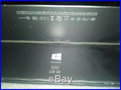 Microsoft Surface Pro 2 1601 10.6 Intel Core i5 (4300U) 4GB DDR3 128GB SSD
