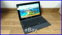 Microsoft Surface Pro 2 1601 Laptop i5-4300U CPU8GB RAM256GB SSDKEYBOARD