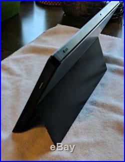 Microsoft Surface Pro 2 256GB, Wi-Fi, 10.6in Dark Titanium plus accessories