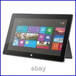 Microsoft Surface Pro 2 64GB, Wi-Fi, 10.6in Dark Titanium