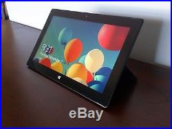 Microsoft Surface Pro 2 Core i5 4300U 8GB RAM 512GB SSD WiFi Touchscreen Tablet