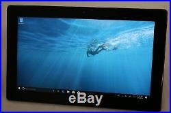 Microsoft Surface Pro 2 Intel Core i5 128GB 256GB 512GB SSD Quadcore Win10