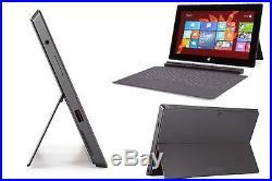 Microsoft Surface Pro 2 Tablet 512GB SSD 8GB RAM 10.6 inch 1920 x 1080 HD screen