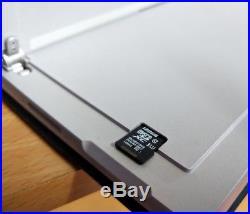 Microsoft Surface Pro (2017) 12.3 Intel Core i7 / 8GB RAM / 256GB SSD PACKAGE