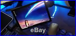 Microsoft Surface Pro 2017 128GB storage / 4GB RAM / Type Cover & Mouse included