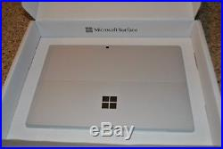 Microsoft Surface Pro 2017 (1796) 128GB, Wi-Fi, 12.3 i5, 4GB, MINT CONDITION