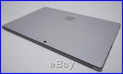 Microsoft Surface Pro (2017) 256GB Core i5-7300U 2.6GHz 8GB READ LISTING