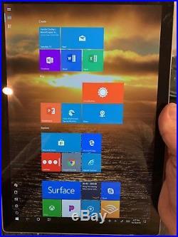 Microsoft Surface Pro 2017 8GB/256GB Core i5