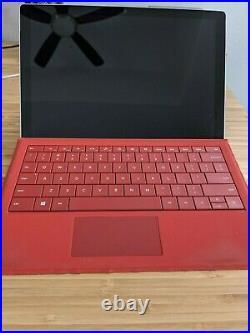 Microsoft Surface Pro 2017, MODEL1796,12.3, 2.50GHz, i7 7660U, 16 GB 512 GB, SSD