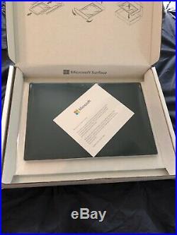 Microsoft Surface Pro (2017) WIFI M3 i5 i7 128GB 256GB 512GB 1TB Warranty