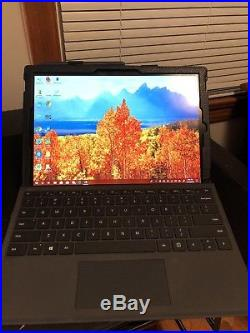 Microsoft Surface Pro 2017 (latest model before the Surface Pro 6 released)
