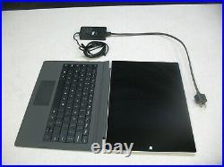 Microsoft Surface Pro 3 1.9GHz Intel Core i5-4300U, 4GB RAM, 128GB SSD, Win 10