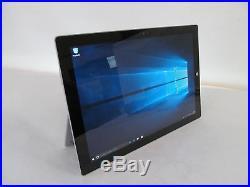 Microsoft Surface Pro 3 12 1.90GHz CORE i5 4300U 8GB 256GB SSD W10PRO 64 WiFi
