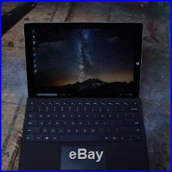 Microsoft Surface Pro 3 12 (128GB, Intel Core i5 4th Gen, 1.9GHz, 4GB)