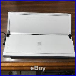 Microsoft Surface Pro 3 12 (128GB, Intel Core i5 4th Gen, 1.9GHz, 4GB) Tablet/
