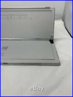 Microsoft Surface Pro 3 12 (128GB, Intel Core i5 Processor) Read Description
