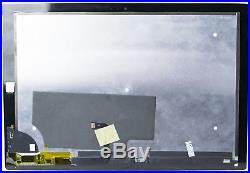 Microsoft Surface Pro 3 12 1631 V1.1 LCD Screen Digitizer Assembly Replacement