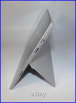 Microsoft Surface Pro 3 12 1631 i5-4300u 1.9GHz 4GB RAM 128GB SSD Win 10 Pro