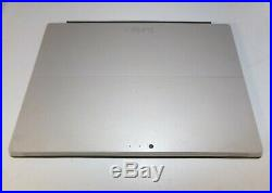 Microsoft Surface Pro 3 12 1631 i5-4300u 1.9GHz 8GB RAM 128GB SSD Win 10 Pro