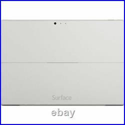 Microsoft Surface Pro 3 12.3 4GB RAM 128GB SSD Silver MQ2-00001