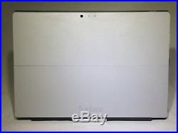 Microsoft Surface Pro 3 12.3 Silver 2014 1.9GHz i5 8GB 256GB Fair READ
