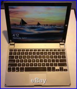 Microsoft Surface Pro 3 12.3 i5 4300U 1.90Ghz 8GB RAM 256GB SSD with BRYDGE 12.3