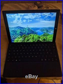 Microsoft Surface Pro 3 12 Tablet 256GB, Intel Core I7 Processor, 8GB RAM