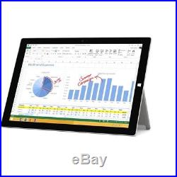 Microsoft Surface Pro 3 12 Tablet PC (Core i5 1.9Ghz 8GB Ram 256GB SSD)