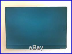 Microsoft Surface Pro 3 12 Tablet i5 CPU 128GB 4GB with Light Blue Keyboard