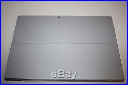 Microsoft Surface Pro 3 12 i3-4020Y 4GB 64GB Wind 8.1 Tablet 4YM-00001 READ