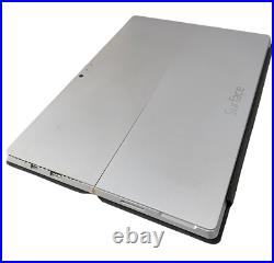 Microsoft Surface Pro 3 12 i5-4300 1.9 GHz 256GB tablet