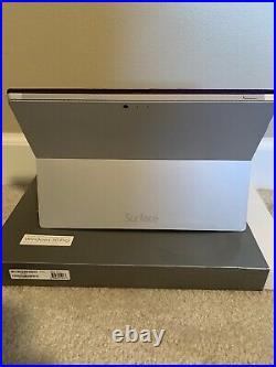 Microsoft Surface Pro 3 12 i7 256GB 8GB with Original Box, Dock, Pen, Keyboard